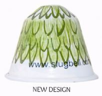 The Green Flower Pot Plant SlugBell